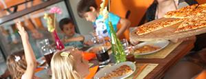 Pizzeria Sbafo